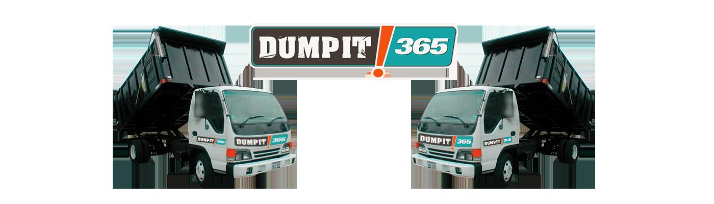 Junk Removal Kelowna : Dumpit 365